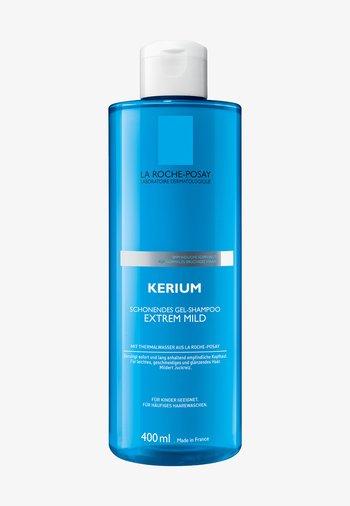 HAIR CARE LA ROCHE-POSAY KERIUM EXTREM MILD KOPFHAUTSCHONENDES G - Shampoo - -