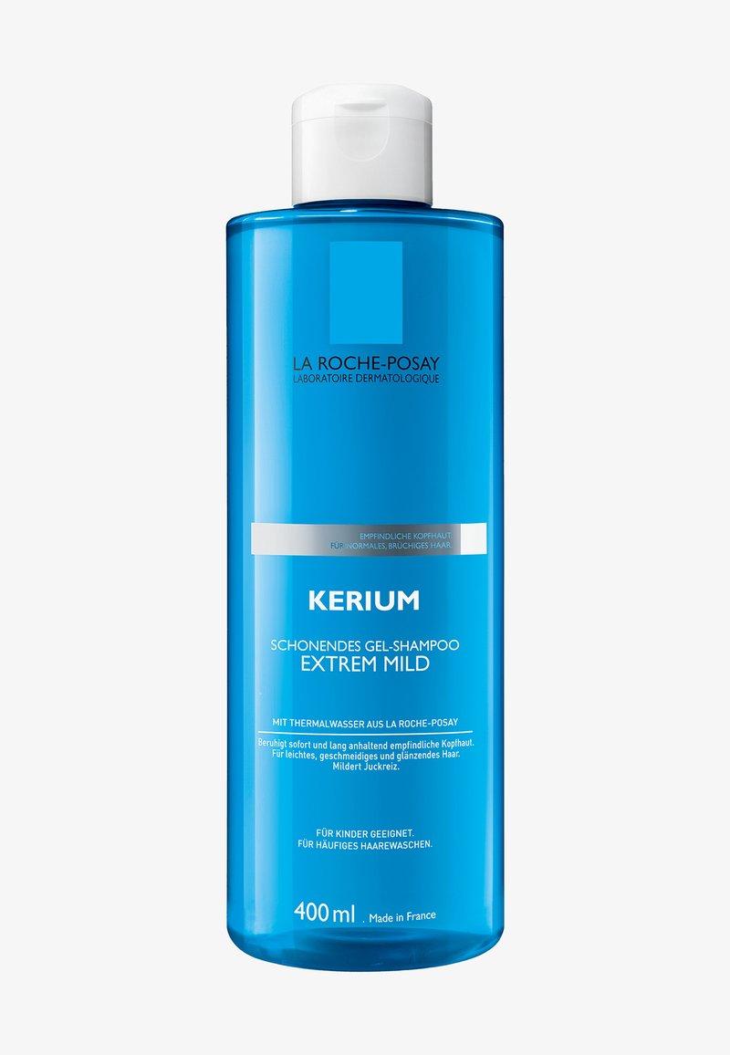 La Roche-Posay - HAIR CARE LA ROCHE-POSAY KERIUM EXTREM MILD KOPFHAUTSCHONENDES G - Shampoo - -