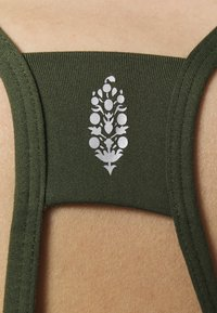 Free People - SIDE TO SIDE PERFORMANCE - Turnpak - green - 5
