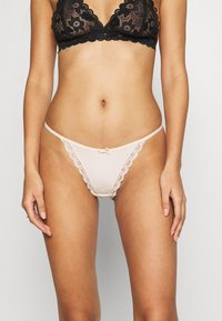 Nly by Nelly - ADORE ME THONG 3-PACK - String - multi - 3