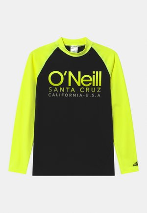 CALI  - Camiseta de lycra/neopreno - black out