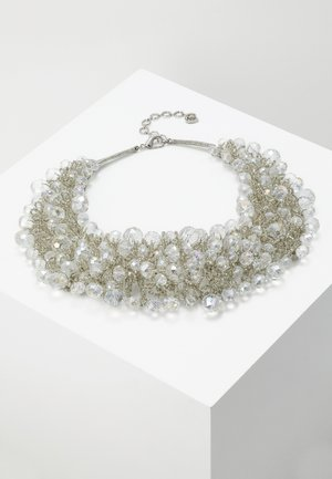 ARVAN - Necklace - clear combo