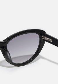 Puma - SUNGLASS KID UNISEX - Sluneční brýle - black/grey - 2