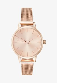 Anna Field - Klokke - rose gold-coloured - 1