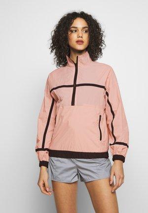 Windbreaker - pink