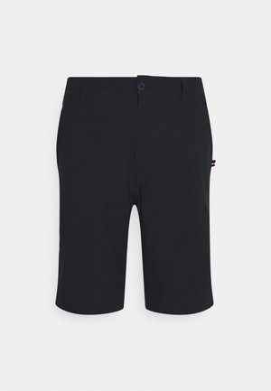 KIVISAARI - Outdoor shorts - dark blue