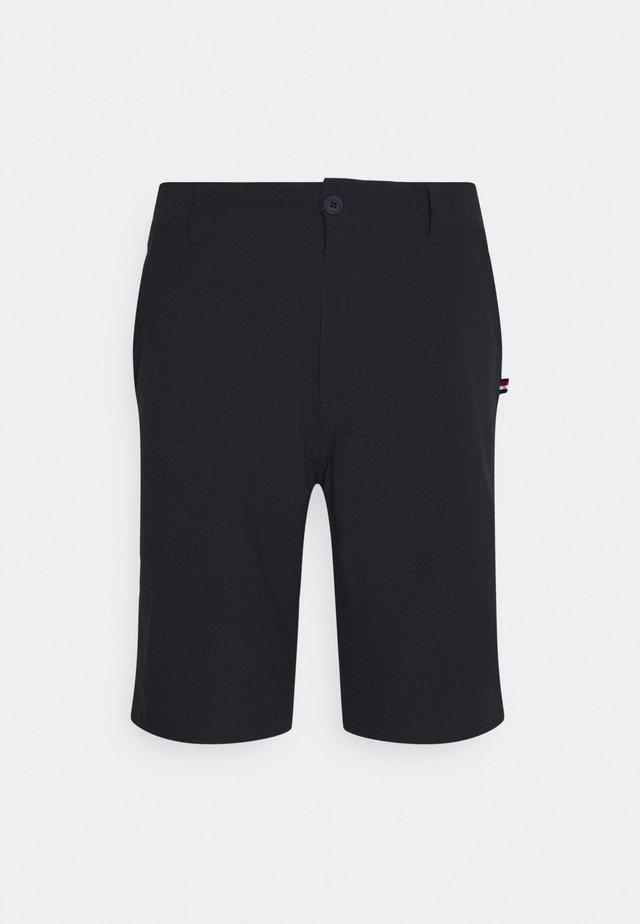 KIVISAARI - Outdoor Shorts - dark blue