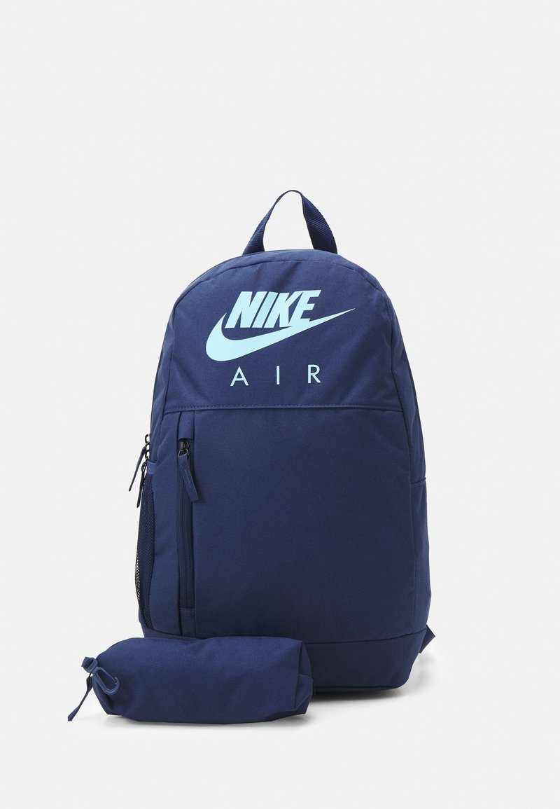 Nike Sportswear - ELEMENTAL UNISEX - School set - midnight navy/midnight navy/psychic blue