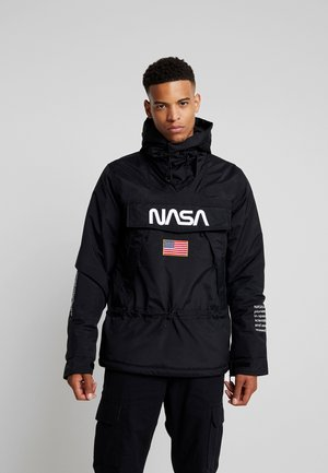 NASA - Light jacket - black