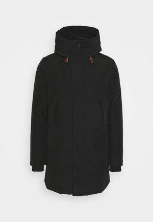 COPY - Winter coat - black