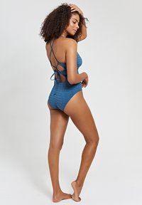 Shiwi - Swimsuit - poseidon blue - 2