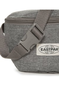Eastpak - MUTED MELANGE  - Bum bag - muted grey - 4
