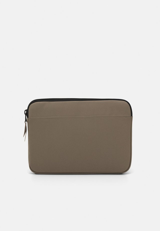 LAPTOP CASE - Torba na laptopa - taupe