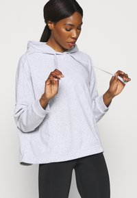 Cotton On Body - Hoodie - grey marle - 3