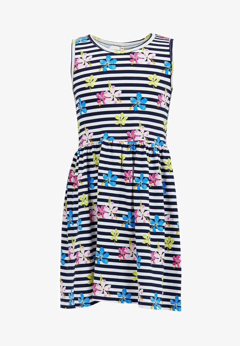 DeFacto - Jersey dress - navy