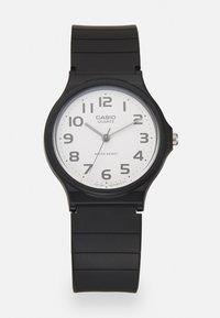 Casio - UNISEX - Klocka - black/white - 0