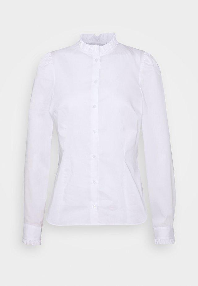 ULANI - Camicia - white