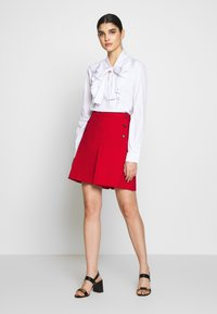 Mulberry - KALA  - Short - red - 1