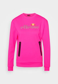 ORCIA - Mikina - neon pink