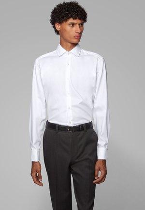 GARDNER - Formal shirt - white