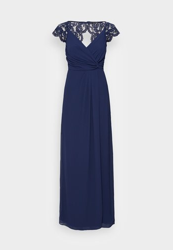 TANITH MAXI - Occasion wear - navy