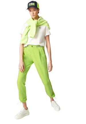 BESS - Pantalon de survêtement - lime
