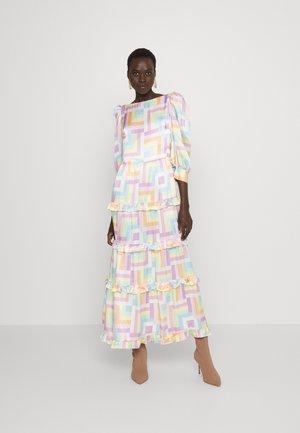 BIBI - Maxi dress - multi-coloured