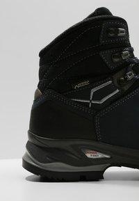 Lowa - LADY LIGHT GTX - Walking boots - blue - 5