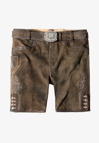 Stockerpoint - Shorts - bison - 7