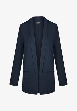 Short coat - nachtblau