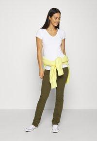 Pepe Jeans - BEA 2 PACK - T-shirt basic - white - 0