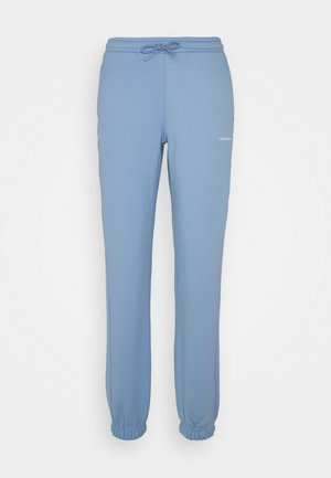 GABBY TROUSER - Tracksuit bottoms - blue