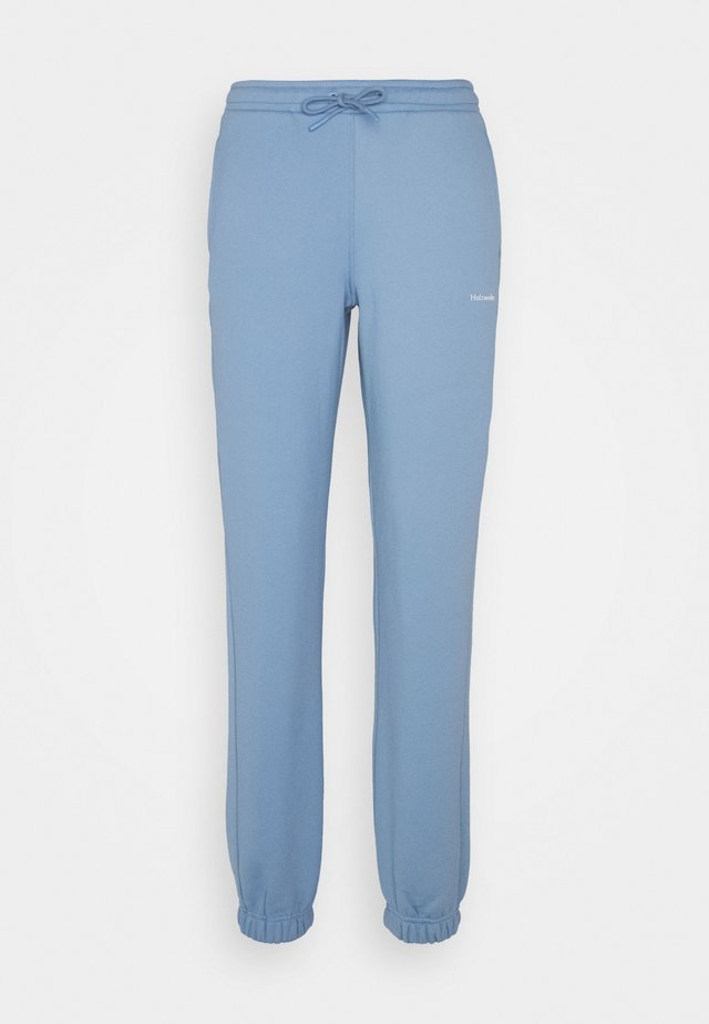 GABBY TROUSER - Trainingsbroek - blue