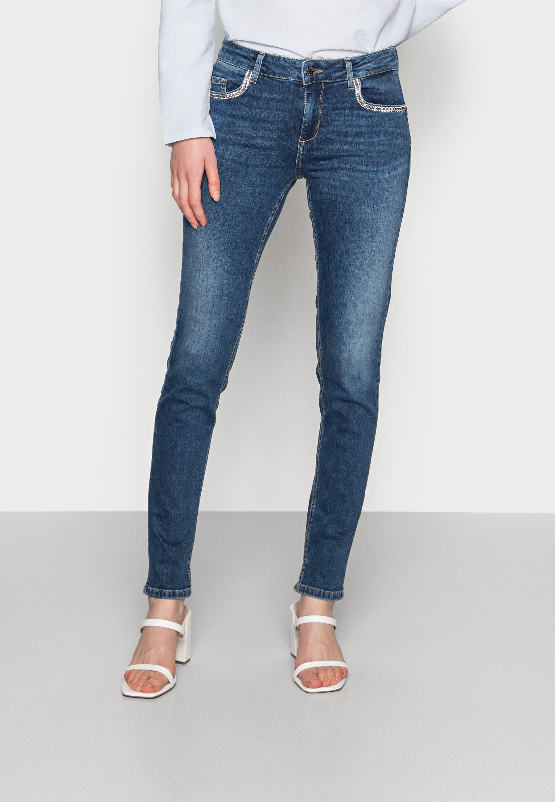 Donna FABULOUS - Jeans Skinny Fit