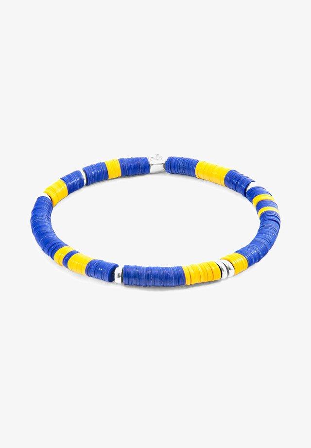 DISC - Bracelet - blue