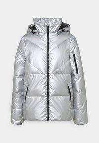 Icepeak - PLAINFIELD - Skijakke - grey - 6