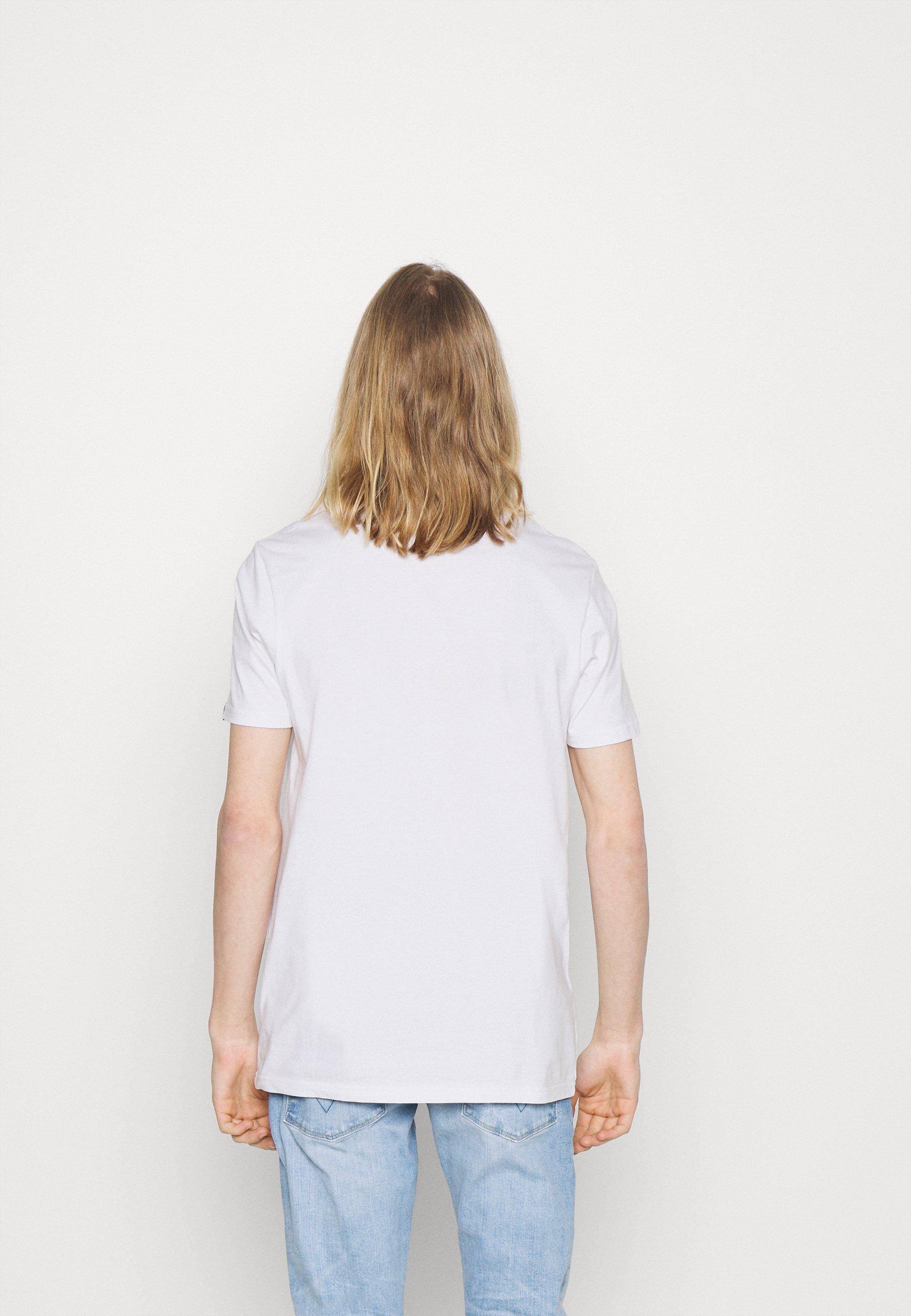 Men CAMPA TEE - Print T-shirt