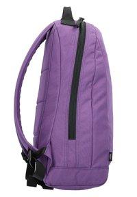 Haglöfs - Backpack - purple rain/true black - 2