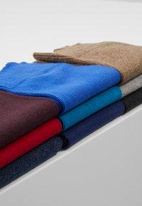 camano - ONLINE SOCKS 9 PACK UNISEX - Ponožky - jeans mix - 3