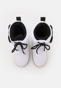 MOSCHINO - Boots - white - 3