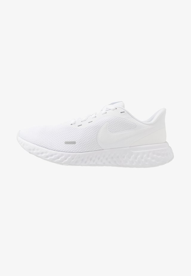 Neutral running shoes - white