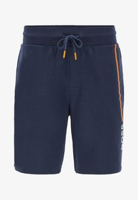 BOSS - Shorts - dark blue - 4