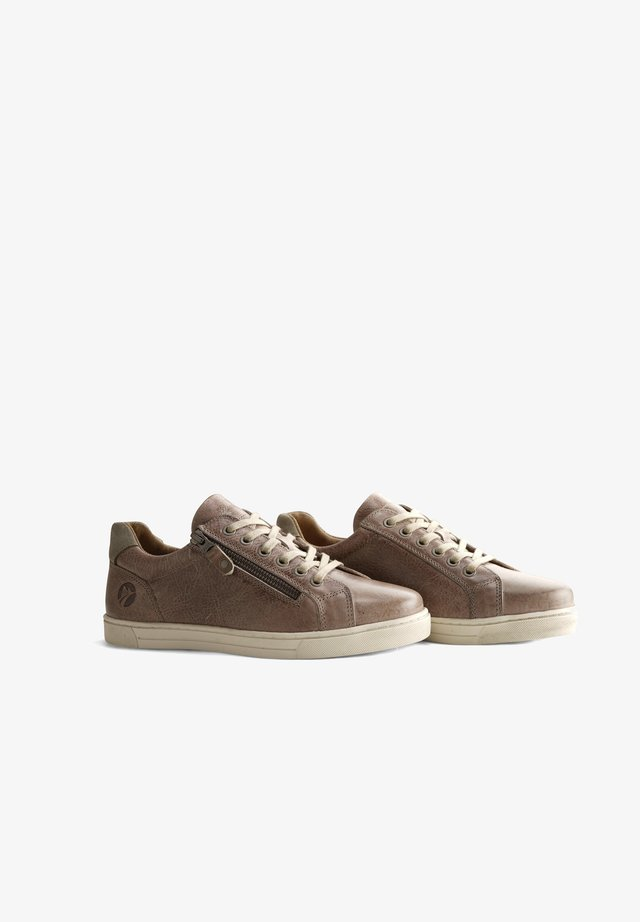 Roanne  - Sneakers laag - taupe