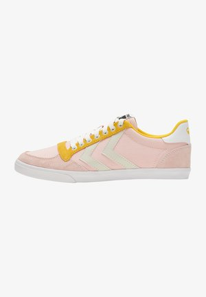 STADIL  - Trainers - cloud pink