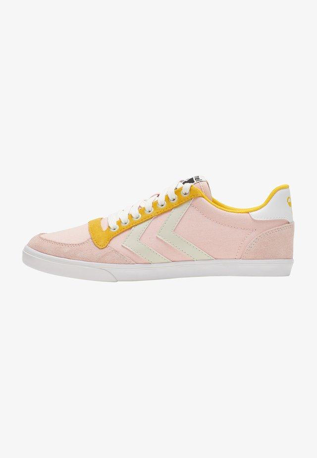 STADIL  - Sneakersy niskie - cloud pink