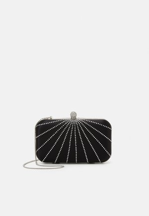 MARGARET LINE - Clutch - black