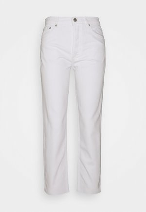 THE TOMMY HIGH RISE STRAIGHT  - Jeans a sigaretta - vintage white