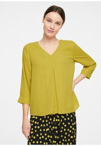 comma - Blouse - green - 0