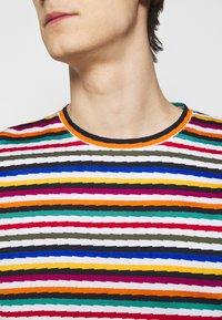 Missoni - MANICA CORTA - T-shirt print - multicoloured - 5