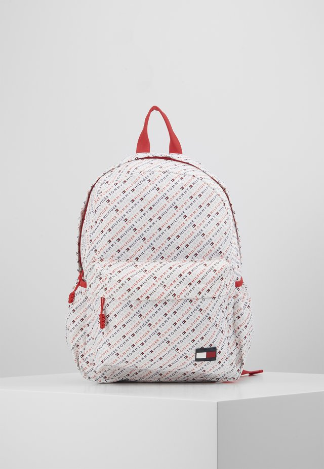 CORE BACKPACK - Mochila - white